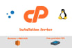 install cPanel on your amazon aws ec2 instance or vps