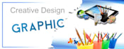 be your graphics designer