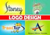 design magnificent classic logo