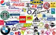 create five unique brand names or slogans