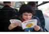 create a COMIC Book Strip of your photos