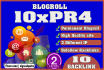 give you permanent doffolow blogroll 10xpr4