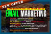 write Effective Engaging emails for Email Marketing