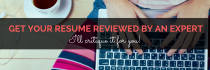 make your resume AWESOME