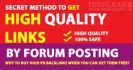 do 35 forum posting link