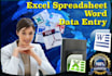 do create your professional Excel or Word spreadsheet