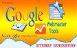 setup Google webmaster tools, Analytics and Generate Sitemap, Wordpress