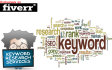 do in depth keywords research for your niche website and business