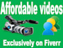 make any video according to your needs