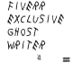 ghost write your rap songs