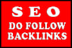 give you 27 DOFOLLOW Real Backlinks from Pr6 Pr5 Pr4