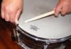 helpful advice for beginner drummers, including drum tuning and basics for efficient learning