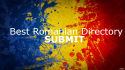 submit url to 50 quality Romanian Web Directory