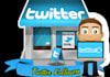 add High 1000+++ Real USA Twitter Followers to Your  Profile