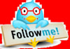 give you 400+ SAFE twitter followers to your profile of twitter in less than 24 hours