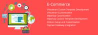 do Virtuemart setup and customisation