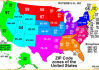 send you a list of all USA Zipcodes