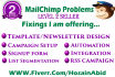 solve your mailchimp problem