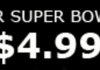 give you my winning Super Bowl XLVII pick
