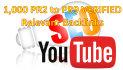crear 1000 Backlinks verificados PR2 a PR9 para cualquier url