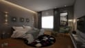 create any kind of interior architectural modelling