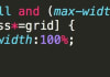 solve any CSS issue