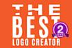design your branding logo look unique and professional