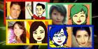 make a cool avatar of you or anyone you like