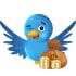 tweet any three things