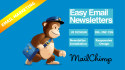 create a mailchimp editable newsletter