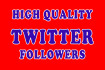 send 25000 Real Looking Twitter Followers Without Your Password Within 24 Hours and Will Stay Forever