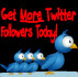 add 6000 TWITTER followers to your account no password required retention guaranteed