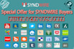 do create 2 Sets of SYNDWIRE in price of 1