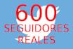 conseguirte 600 seguidores reales en Twitter
