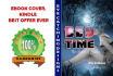 create a kindle or ebook cover