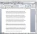 edit and/or proofread an english paper