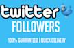 darte 8000 seguidores en Twitter