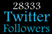 increase 28,333+ Twitter Followers In Your Any Profile Profile Without Harm Your Account [Quality Guaranteed] No eggs only real Profiles