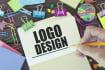 design outstanding LOGO design Professionally