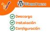 instalar y configurar wordpress en tu servidor