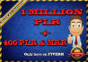 give You 1 MILLION Plr Articles +400 Plr_Mrr Ebooks