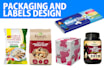 do packaging or labels
