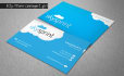design a classy print ready high quality double sided business card