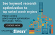 find the best Keywords to target for your business or niche