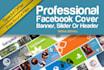 create a Facebook Cover, slider,header or banner
