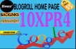 manually do 10 PR4 Safe SEO High Pr Backlinks Best Results