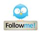 darle 500 seguidores en Twitter