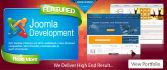 build Joomla Website