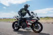 make a video of whatever you want wearing motorcycle gear
