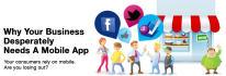 transform your websites into iOS Mobile Application